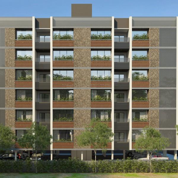 3 BHK Residential Scheme Renesa