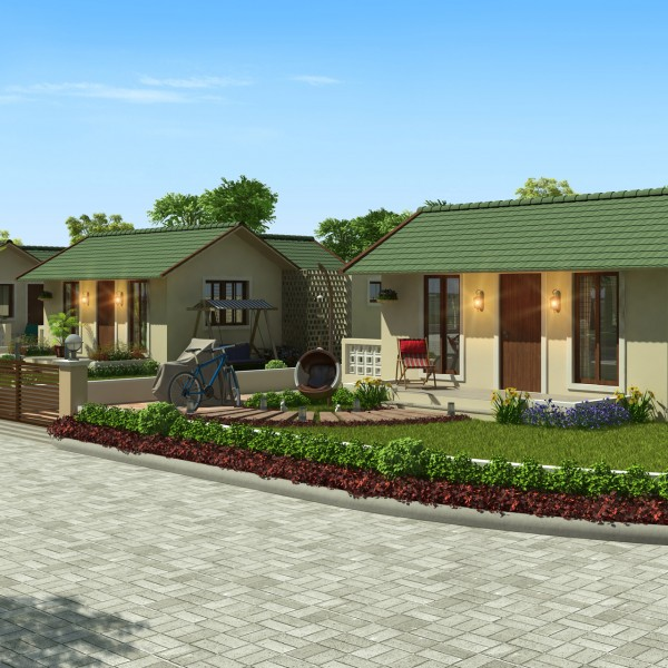 Residential Plots Celosia Greenscapes