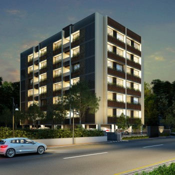 3 BHK Dwellings Renesa