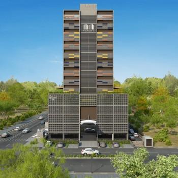 Commercial Property Elanza Vertex