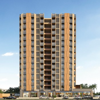 3BHK Flat in Bopal