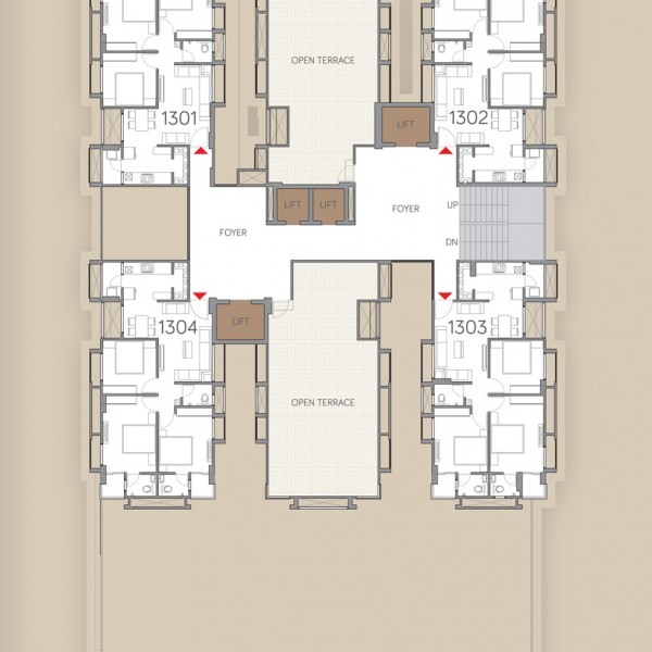 skylight_13th_floor_plan